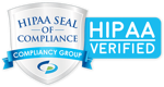 HIPAA-Compliance-Verification-Seal-of-compliance